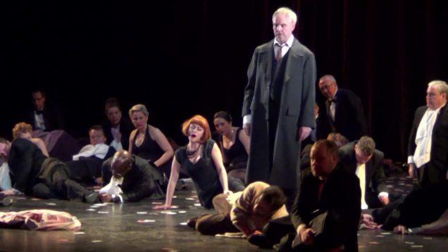 <span>FULL </span>La Traviata London 2015 Zharoff Johnson Michaels-Moore
