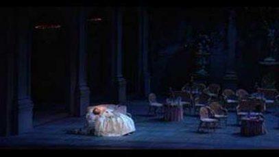 La Traviata Los Angeles 2006  Fleming Villazon Bruson