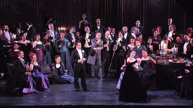 <span>FULL </span>La Traviata Madrid 2015 Jaho Rodriguez Demuro