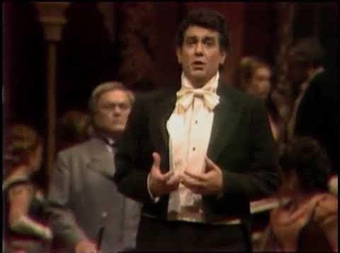 <span>FULL </span>La Traviata Met 1981 Domingo Cotrubas MacNeil Levine
