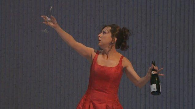<span>FULL </span>La Traviata Met 2012 Dessay Polenzani Hvorostovsky