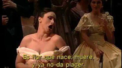 La Traviata Mexico 2001 Blancas Villazon Sulvaran