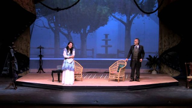 <span>FULL </span>La Traviata Mexico 2014 Suaste Cota Rodriguez