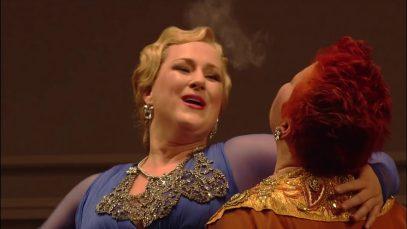 <span>FULL </span>La Traviata Milan 2013 Damrau Beczala Lucic