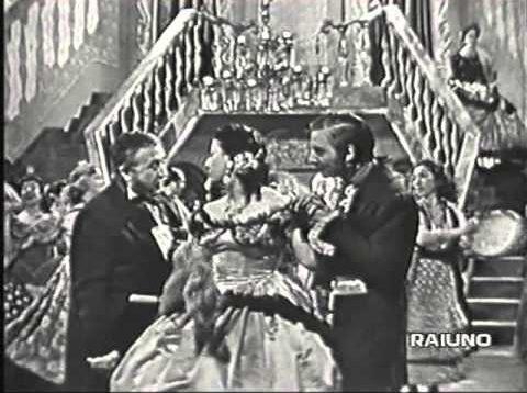<span>FULL </span>La Traviata Movie 1954 Carteri Filacuridi Tagliabue
