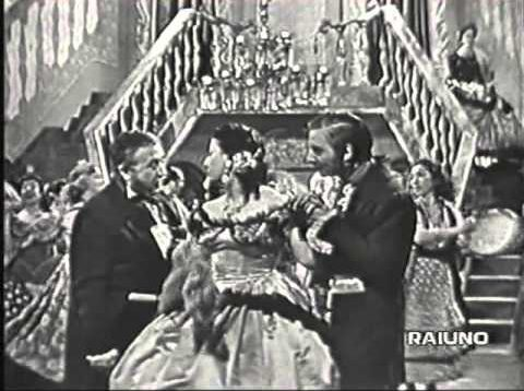 <span>FULL </span>La Traviata Movie 1954 Carteri Filacuridi Tagliabue