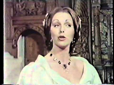 La Traviata Movie 1973 Valerie Masterson Woollam Wakeham