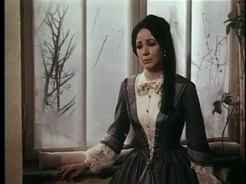 <span>FULL </span>La Traviata Movie Rome 1968 Moffo Bonisolli Bechi