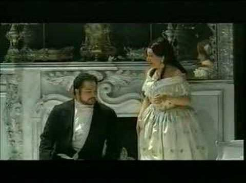 La Traviata Naples 1999 Devia Aronica Antonucci
