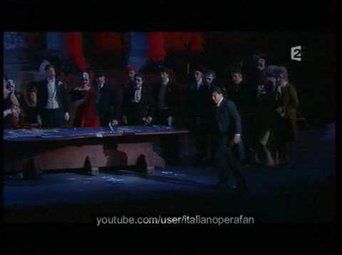 <span>FULL </span>La Traviata Orange 2009 Ciofi Grigolo Giossi