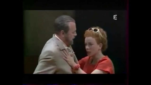 <span>FULL </span>La Traviata Paris 2007 Kaufmann Schäfer van Dam