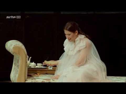 <span>FULL </span>La Traviata Rome 2016 Sofia Coppola Dotto