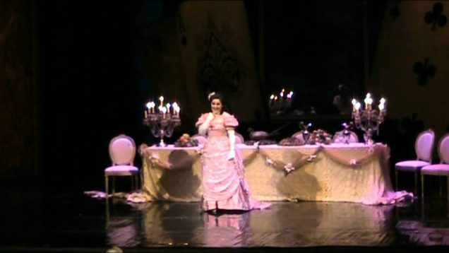 <span>FULL </span>La Traviata Salerno 2012 Bruson Ganci  Agresta