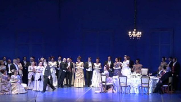 <span>FULL </span>La Traviata Smolyan Bulgaria 2016 Llugiqi Malafii Krunev