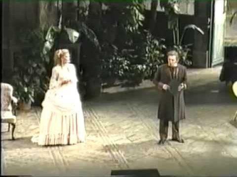 La Traviata Tokyo 1996 June Anderson Boris Statsenko