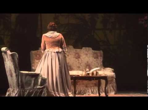 La Traviata Tokyo 2001 La Fenice Theodossiou Catani Maestri