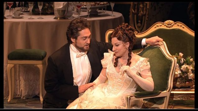 <span>FULL </span>La Traviata Tokyo 2006 La Scala Devia Filianoti Bruson