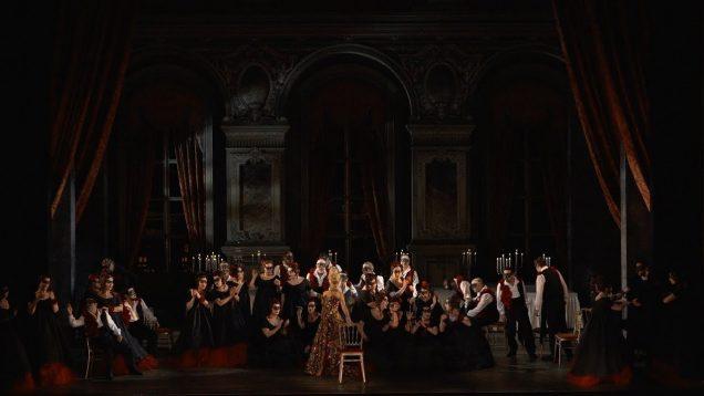La Traviata Toulouse 2018 Hartig Alaimo