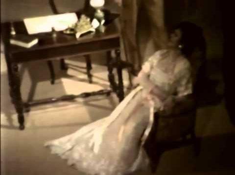 La Traviata Verona 1982 Chiara di Cesare Zancanaro