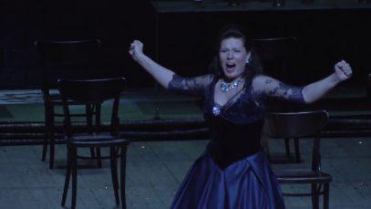 La Traviata Vienna 2015 Rebeka Pirgu Hvorostovsky