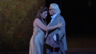 La Traviata Vienna 2016 Rebeka Hvorostovsky Castronovo