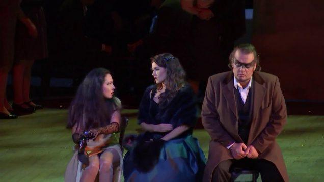 La Traviata Vienna 2017 Peretyatko Borras Rumetz