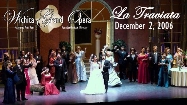 <span>FULL </span>La Traviata Wichita  2006 Nassif Rivero Stuckey