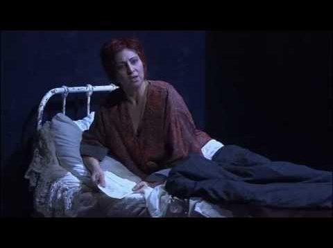 La Traviata Zurich 2005 Mei Beczala Hampson