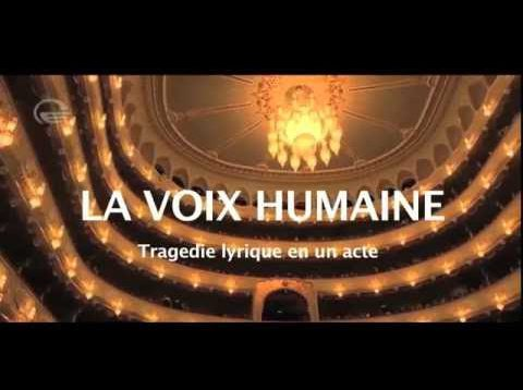 <span>FULL </span>La Voix Humaine Tbilisi 2016 Nino Surguladze