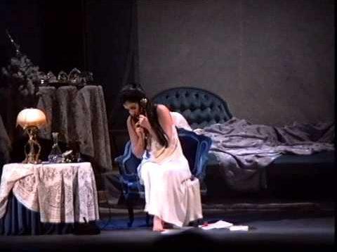 <span>FULL </span>La Voix Humaine Trieste 1993 Sylvie Valayre
