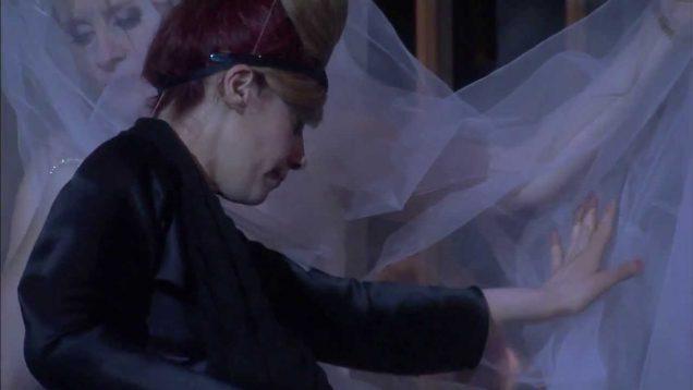 <span>FULL </span>Le nozze di Figaro Aix 2012 Petibon Szot Byström Ketelsen Lindsay Rhorer