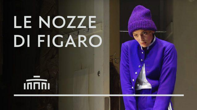 <span>FULL </span>Le Nozze di Figaro Amsterdam 2016 Degout Esposito Buratto Karg Crebassa