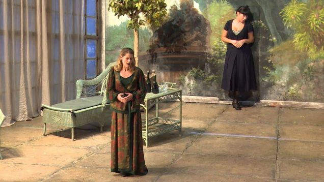 <span>FULL </span>Le nozze di Figaro Geneva 2017 d'Arcangelo Mühlemann Bacelli Amereau