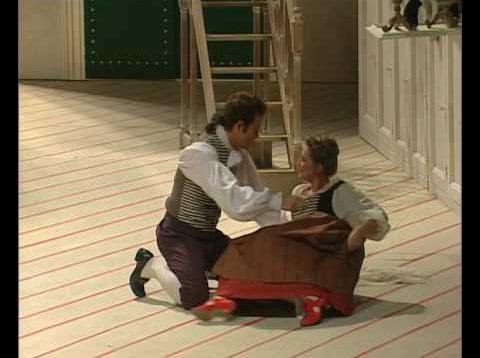 <span>FULL </span>Le nozze di Figaro Glyndebourne 1994 Haitink Fleming Finley