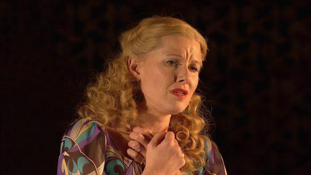 Le nozze di Figaro Glyndebourne 2012 Matthews Priante Iversen Leonard
