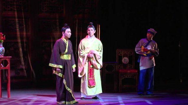 <span>FULL </span>Le nozze di Figaro Hong Kong 2015 Wayne Yeh Sandy Leung Colette Lam  Samantha Chong C H Chan