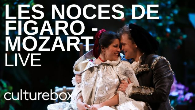 <span>FULL </span>Le nozze di Figaro Liege 2018 Cassi van Wanroij Kosavic Devos Milanesi