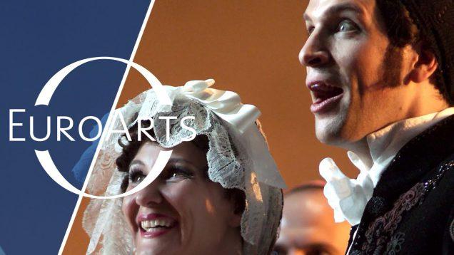 <span>FULL </span>Le nozze di Figaro Madrid Madrid 2011 Tezier Frittoli Pisaroni Rey