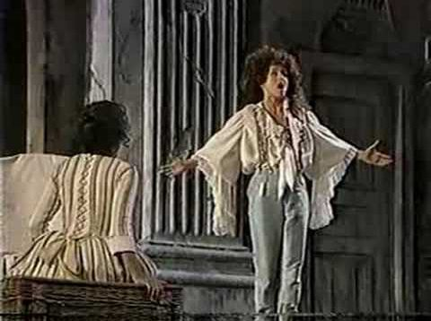 <span>FULL </span>Le nozze di Figaro Met 1985  von Stade Allen Battle Vaness Senechal  Levine