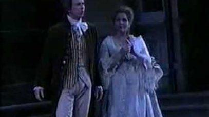 Le nozze di Figaro Met 1998 Fleming Bartoli Terfel Croft Mentzer