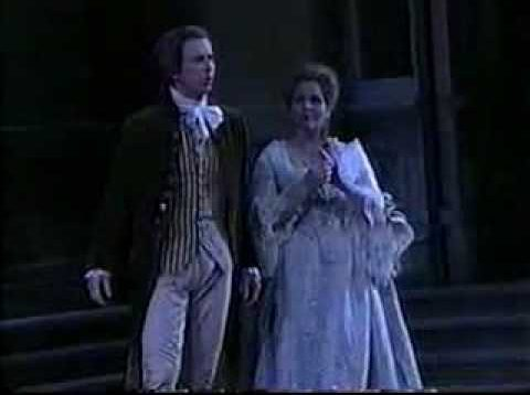 <span>FULL </span>Le nozze di Figaro Met 1998 Fleming Bartoli Terfel Croft Mentzer
