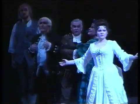 <span>FULL </span>Le nozze di Figaro Moscow 1995 Samsonov Gavrilova Meshcheryakova Verestnikov Maruna