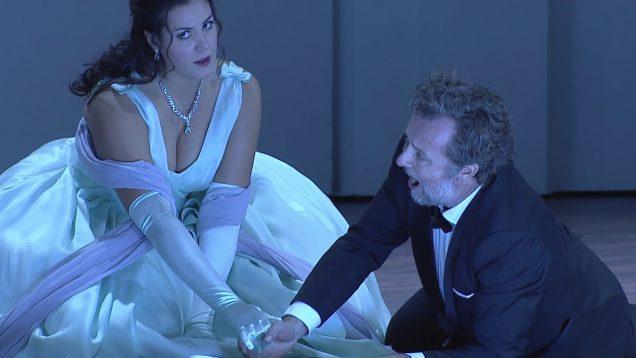 Le nozze di Figaro Munich 2017 Gerhaher Lombardi Esposito Kulchynska von Otter