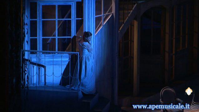Le nozze di Figaro Palermo 2018 Alberghini Sicilia Mudryak Luongo Gardina