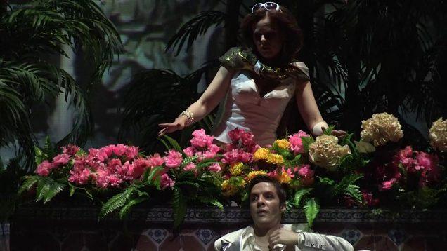 <span>FULL </span>Le nozze di Figaro Riga 2014 Martinsone Mačanovskis Šļubovska Grecka