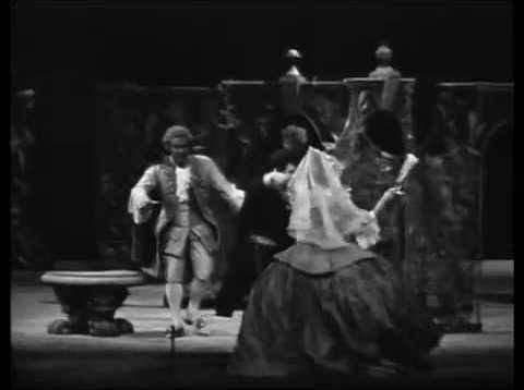 <span>FULL </span>Le nozze di Figaro Salzburg 1966 Böhm Watson Grist Mathis Wixell  Berry