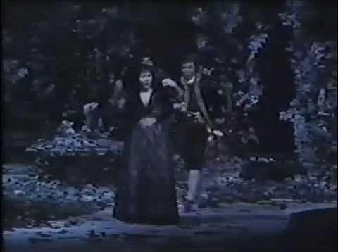 Le nozze di Figaro Salzburg 1991 Haitink Allen Furlanetto Upshaw Coburn