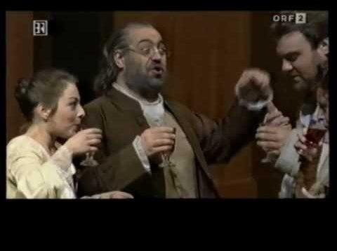 <span>FULL </span>Le nozze di Figaro Salzburg 1995 Harnoncourt Terfel Hvorostovsky Röschmann Graham Haroncourt