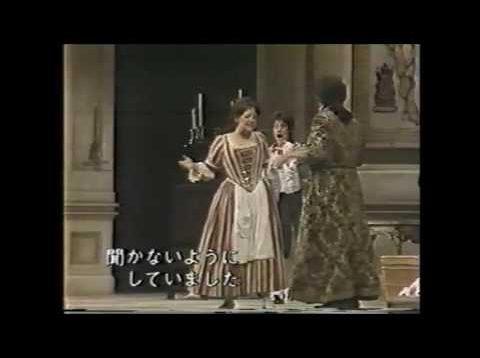 <span>FULL </span>Le nozze di Figaro Tokyo (Vienna) 1980 Böhm Weikl Prey Popp Janowitz Baltsa