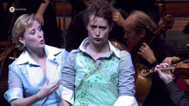 <span>FULL </span>Le nozze di Figaro Utrecht 2015